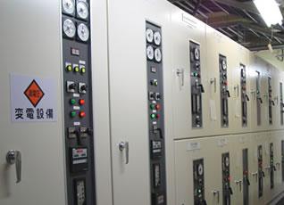 電気設備管理 画像